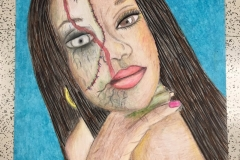 """""""Zombie"""" by Analiyah Young"""