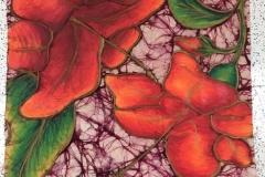 """Batik Flower"" by Shekinah Agcaoili"