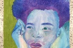 """""""Chase"""" by Rhiannan Boseman"""