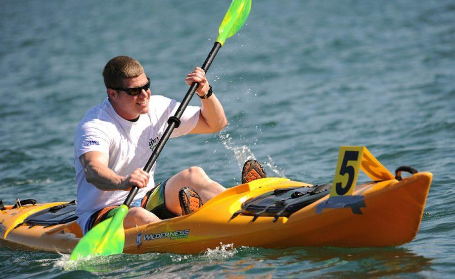 Kayaking%3A+Adventurous+Sport