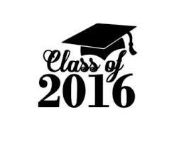 Graduating Class of 2016 Looks Back