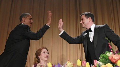 President Obama's Funniest Moments At The WHCD