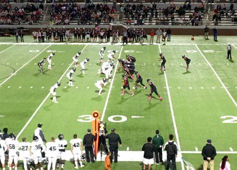 Eagles defense takes on the Broncos