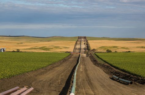 North Dakota Access Pipeline: What To Know