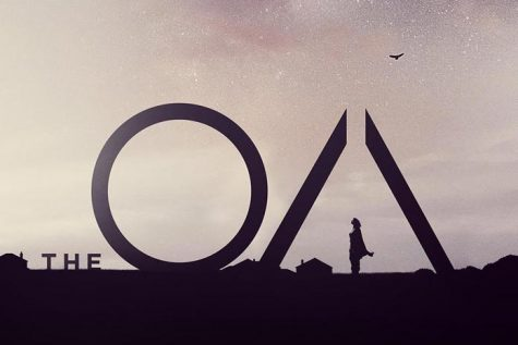 Netflix's Intriguing New Show: The OA
