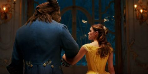 """Be Our Guest"" and Watch Beauty and the Beast"