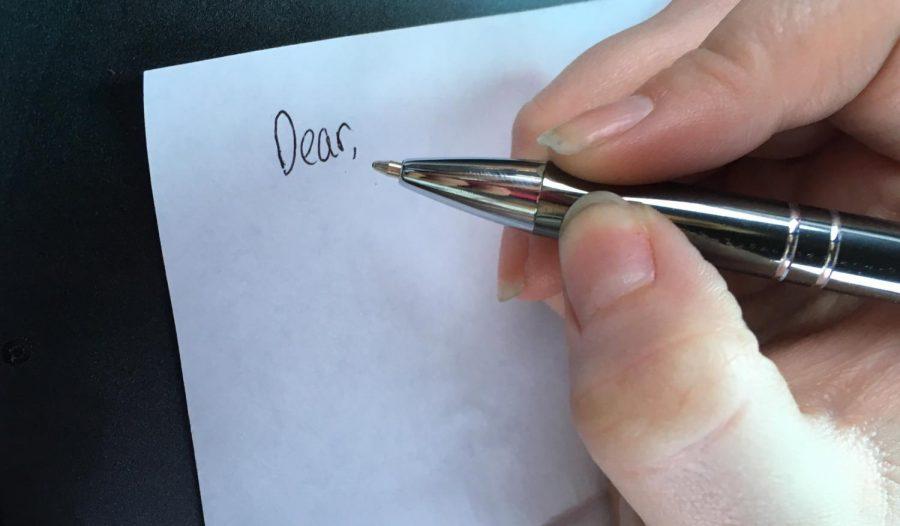 A Letter to Lake Ridge