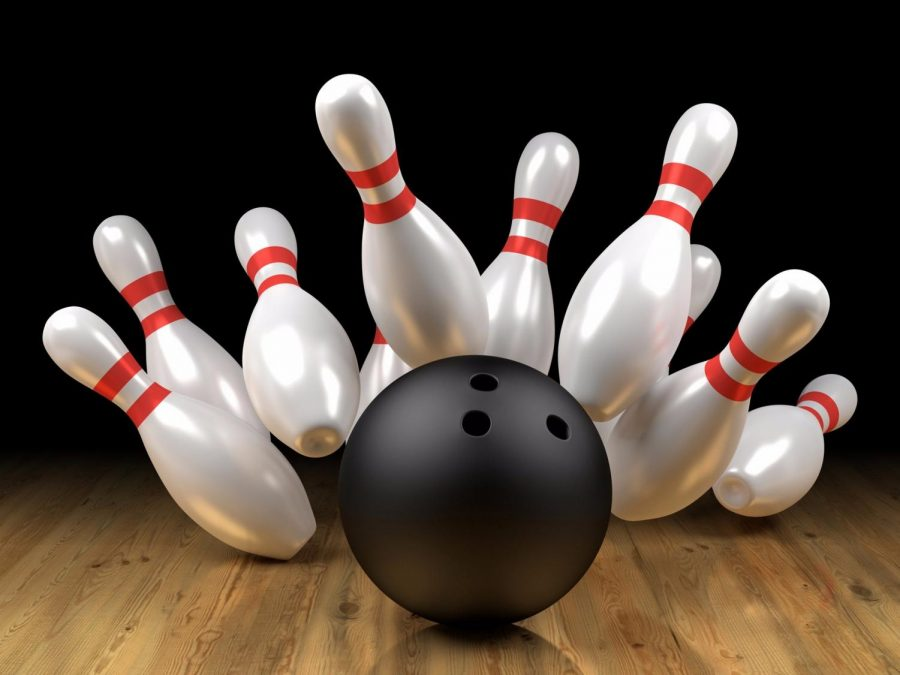 Bowling: It's Right Up Their Alley