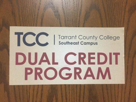 TCC vs. AP Classes