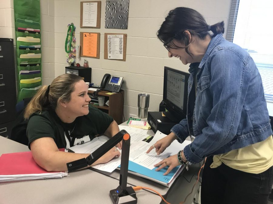 Teacher of the Year: Mrs. Covington