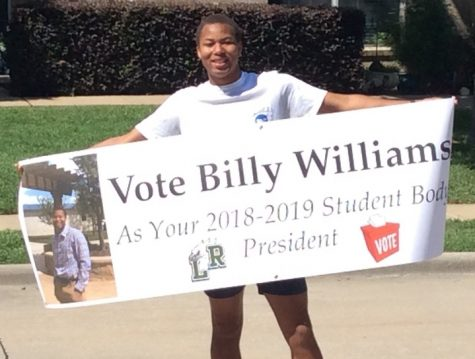 Billy Williams: A Head Start to New Beginnings