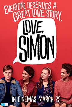 5 Stars for Love, Simon