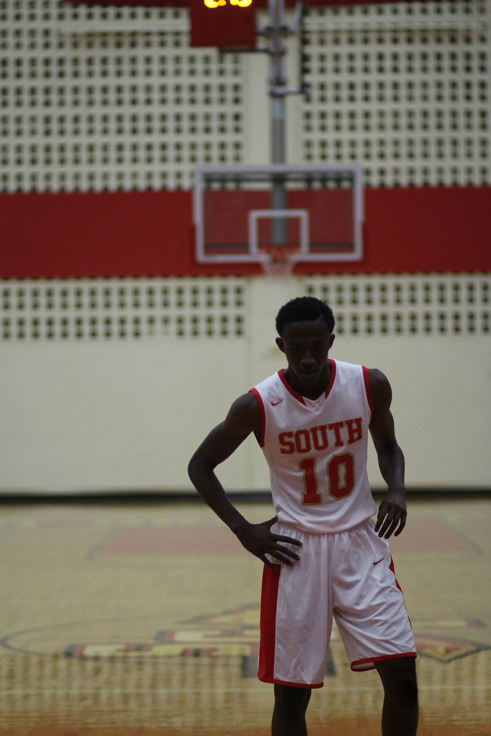 Photo courtesy of SGP Sports