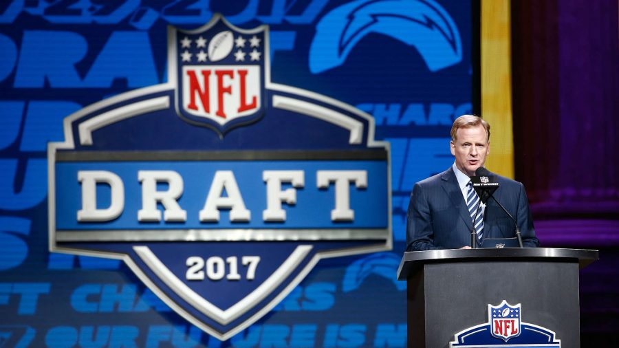 NFL Draft Highlights