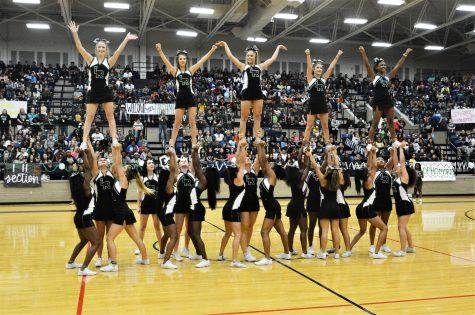 Eagle Pride on the Rise