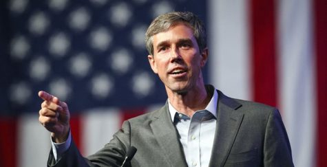 Opinion: Vote Beto!