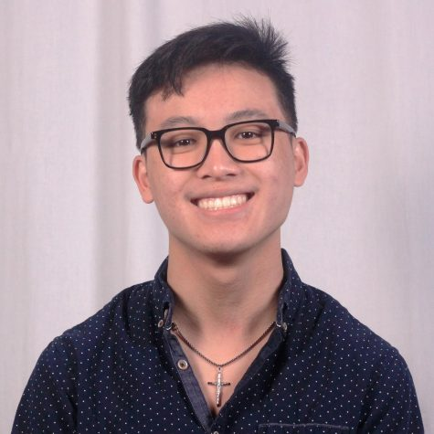 Photo of Ethan Vu