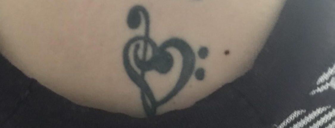 Hick's Tattoo