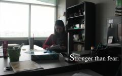 Stronger Than Fear Part 1