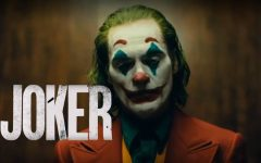 The Joker Film was released on October 4th. Courtesy of Google Images.