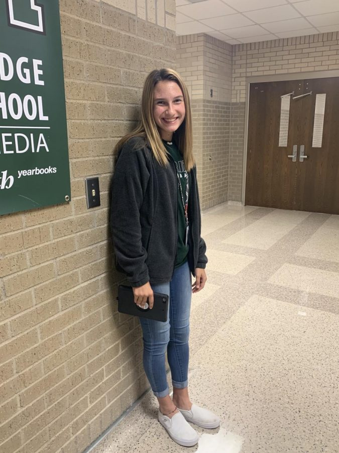 Humans of Lake Ridge