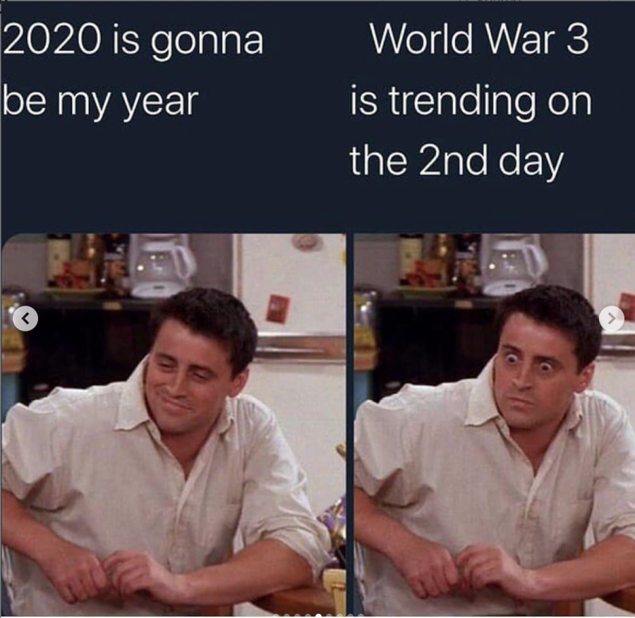 What Could Happen