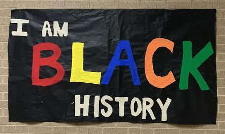 Thanks to the efforts of World History teacher, Heather Willson, Black History Month is getting a fresh look.