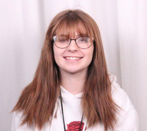 Photo of Kayla Thompson