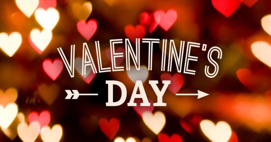 Valentines Day is the day couples celebrate their love. But how do single people handle the day?