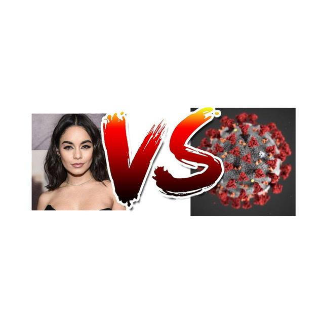 Celebrities VS Corona