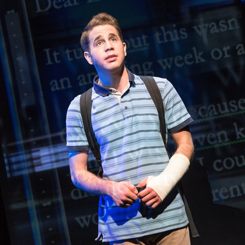 Ben Platt, Broadway singer and actor, would make the perfect celebrity quarantine partner.