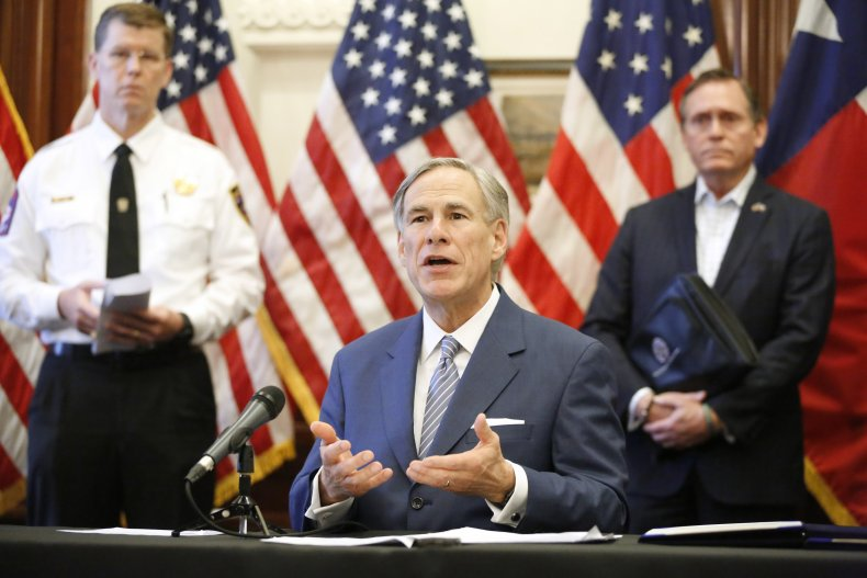 Governor of Texas, Greg Abbott, has declared the official end to the 2019-2020 school year.