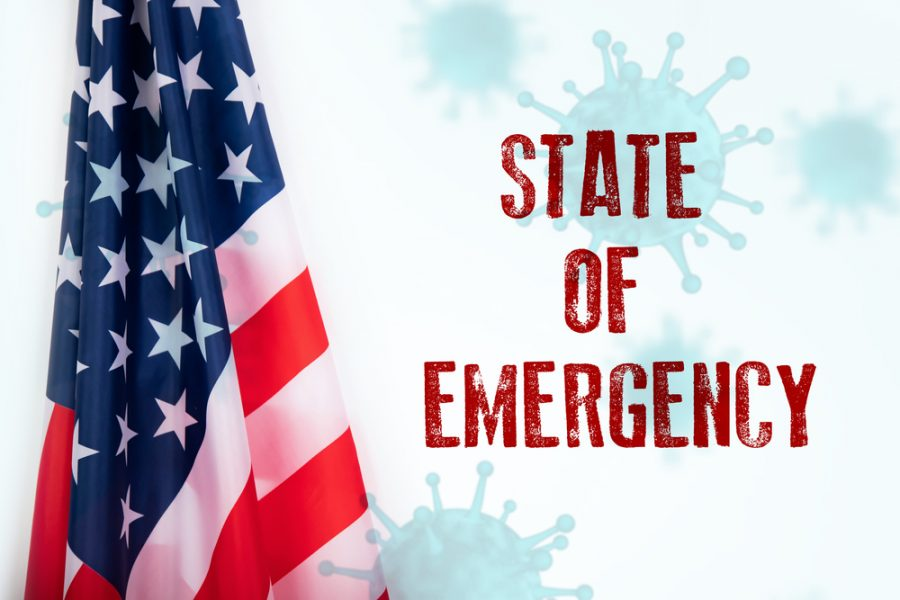 The seriousness of COVID-19 has forced President Trump to enable the Stafford Act and declare a national emergency.