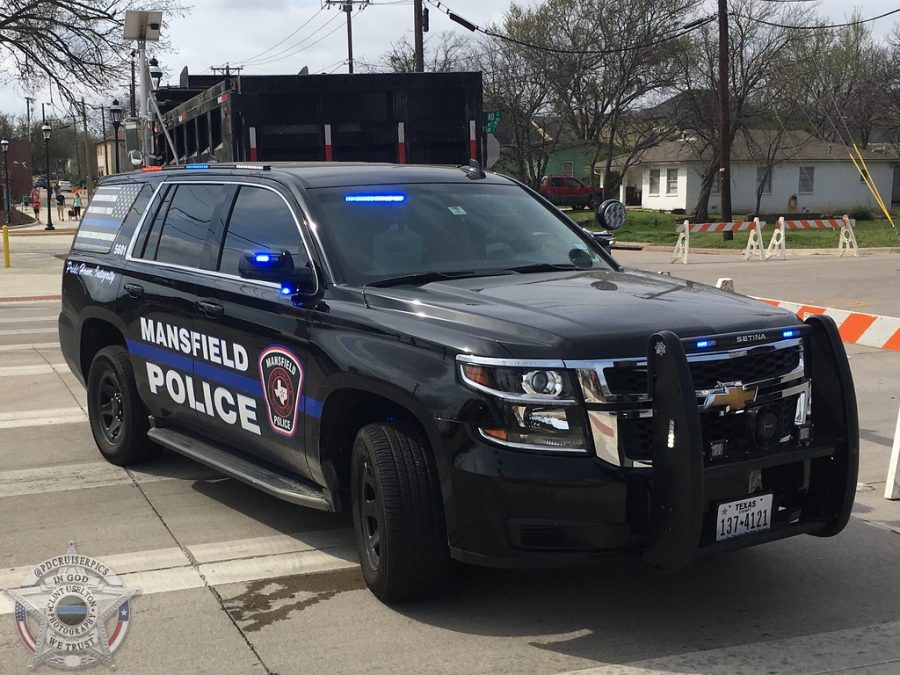 Mansfield Police Officers have been forced to adapt in this pandemic by following specific sanitation procedures, as well as minimizing exposure. Courtesy of Google Images.