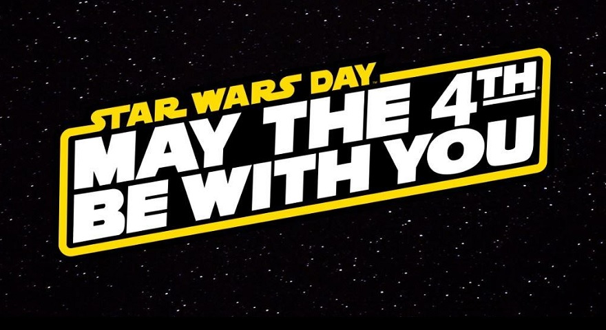 As May 4th approaches, Star Wars fans anticipate the much awaited Star Wars Day.