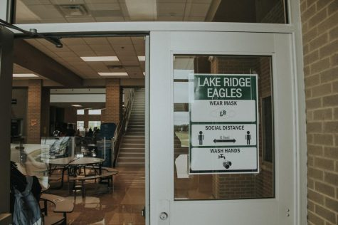 School is returning in person amid the Covid-19 pandemic, but there are new safety precautions being put in place.