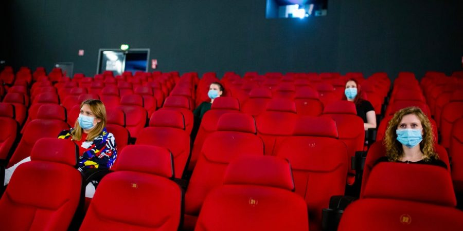 Movie theaters will begin to open back up amid the Covid-19 pandemic, but will have new safety protocols in place.