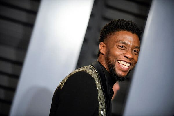 Chadwick Boseman's death has caused for recollection of his work, and a further call for more representation in the media.