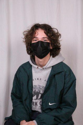Photo of Carter Bustos