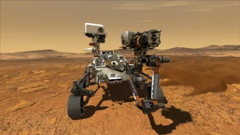NASA recently launched Mars Perseverance in hopes to gain further knowledge about the planet.
