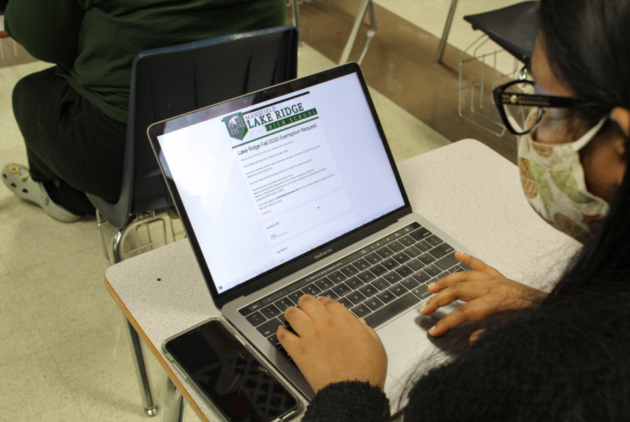 Students will soon be taking AP tests. Many wonder how learning online will affect their scores.