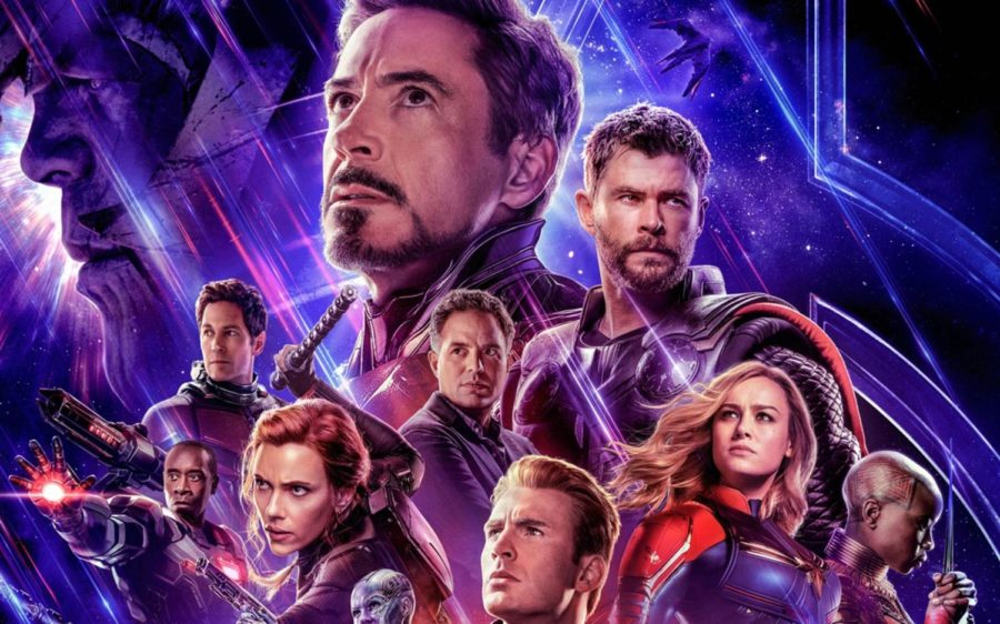 Inevitable: The two-year aniversary of the Avengers: Endgame Release