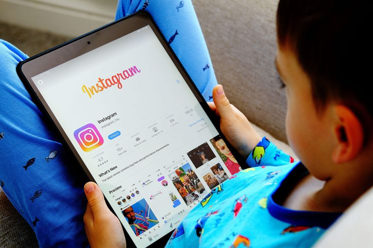 Facebook has announced a new Instagram for Kids