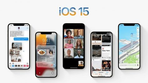 Keeping up with iOS15