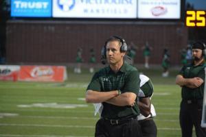 Coach Thor