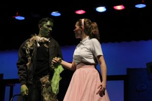 Theatre Production: Zombie Prom